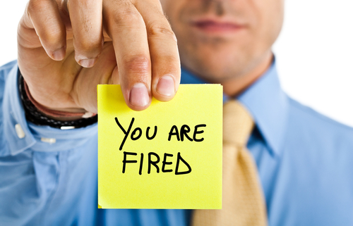 Fire Your Boss and Start Your Own Business